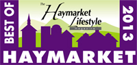 UPDATE: Cascade for Best of Haymarket 2013 Award!