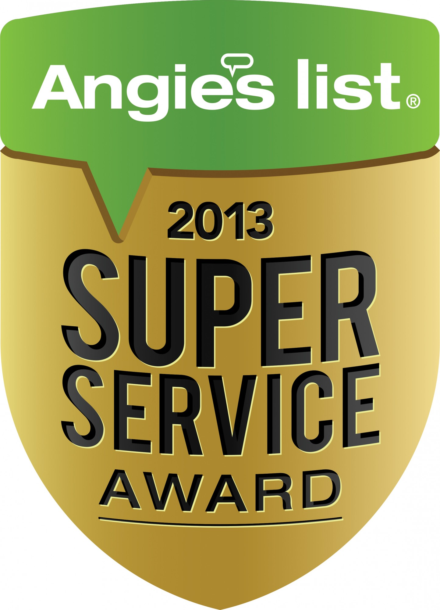 Cascade Services LLC Earns 2013 Angie�s List Super Service Award
